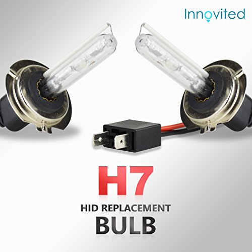 Innovited HID Replacement Bulb Bulbs