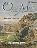 Out of Many: A History of the American People [Teachers Edition With CDROM]