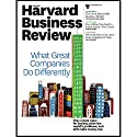 Harvard Business Review, November 2011  by Harvard Business Review Narrated by Todd Mundt