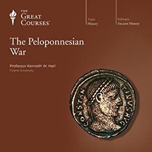 The Peloponnesian War | [The Great Courses]