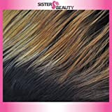 MODEL MODEL Deep Invisible Part Wig LONG RUSH (#OM701) by Model Model