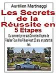 Les Secrets de la R�ussite en 5 Etapes