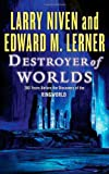 Destroyer of Worlds (Hardcover)
