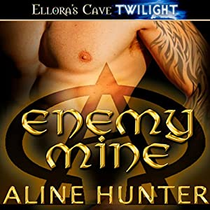 Enemy Mine | [Aline Hunter]
