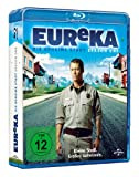 Image de Eureka-Season 1 [Blu-ray] [Import allemand]
