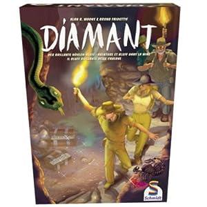 Schmidt Spiele - Diamant
