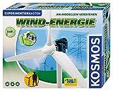 Kosmos 627928 - Wind-Energie