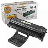 LD  4inkjets&#039; Replacement ML-2010D3 Black Laser Toner Cartridge for use in Samsung ML2010/2510/2570/2571N Printer