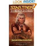 Star Trek: The Original Series: Khan #3: To Reign in Hell (Star Trek (Unnumbered Paperback))