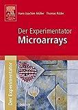Image de Der Experimentator: Microarrays