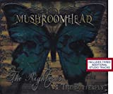The Righteous & The Butterfly CD+3 BONUS 2014 BEST BUY EXCLUSIVE