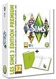 echange, troc Sims 3 + agenda