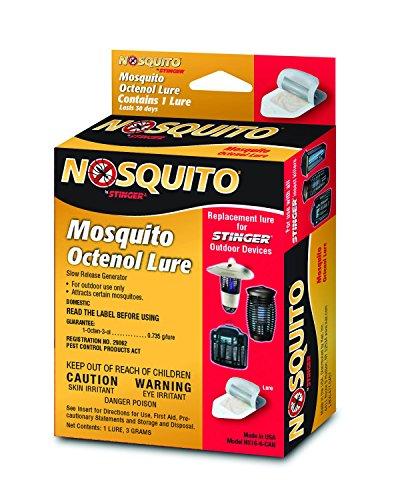 Stinger NS16 Nosquito Octenol Replacement Mosquito