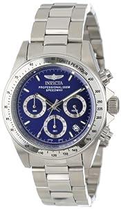 """Invicta Men's 14382 """"Speedway"""" Stainless Steel Bracelet Watch"""