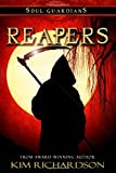 Reapers: Soul Guardians Book 7