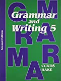 Grammar & Writing: Homeschool Kit Grade 5 2nd Edition