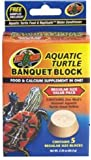 Zoo Med Block Value Pack for Aquatic Turtle, 5 Count