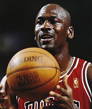 Penguin Readers: Level 1 MICHAEL JORDAN (Penguin Readers, Level 1)