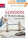 London in Watercolour