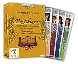 Rosamunde Pilcher: Vier Jahreszeiten, Teil 1-4 [4 DVDs] title=