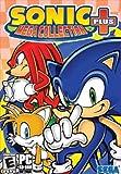 Sonic Mega Collection Plus – PC
