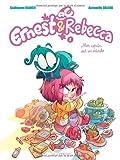 Ernest & Rebecca, tome 1 : Mon copain est un microbe