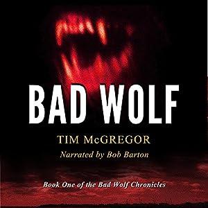 Bad Wolf Audiobook