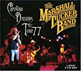 Carolina Dreams Tour 77 (W/Dvd) Marshall Tucker Band