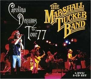 Carolina Dreams Tour'77