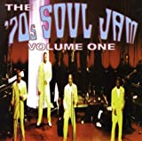 echange, troc Various Artists - 70s Soul Jam 1