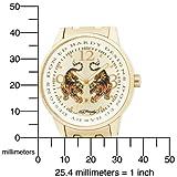 Ed Hardy Men's ST-TG Stellar Tiger Watch