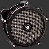 51EguZafdsL. SL160  Performance Machine Super Gas Air Cleaner   Black 0206 2006 B
