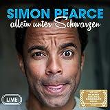 Simon Pearce 'Allein Unter Schwarzen'