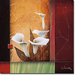 Reminiscence by Don Li-Leger Premium Gallery-Wrapped Canvas Giclee Art (Ready to Hang)