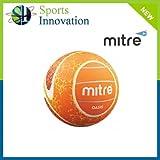 Mitre OASIS Netball Size 4 - Orange
