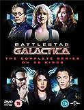 Battlestar Galactica - Complete Series [Edizione: Regno Unito]