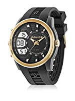 Police Reloj de cuarzo Man Tactical 57 mm