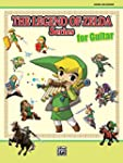 The Legend of Zelda Series for Guitar...