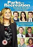 Parks & Recreation - Season 7 [DVD]
