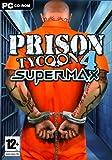 Prison Tycoon 4: SuperMax (PC)