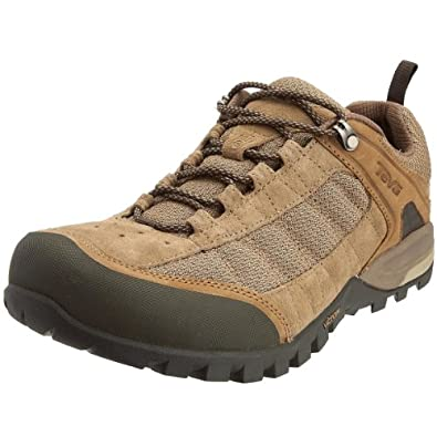 Buy Teva Mens Riva Mesh Hiking Shoe by Teva
