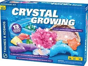 Thames & Kosmos Crystal Growing from Thames & Kosmos