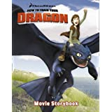 "How to Train Your Dragon: Movie Storybook. Pencils by Mike Morrisvon ""Rennie Brown"""