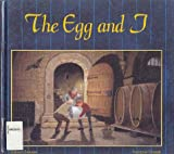 img - for the egg and i. book / textbook / text book