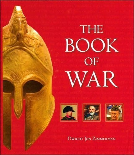 Image of The Book of War