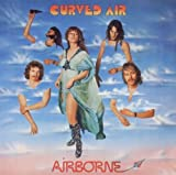 Airborne by Curved Air [Music CD]