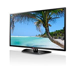 LG Electronics 42LN5300 42-Inch 1080p 60Hz LED TV (2013 Model)
