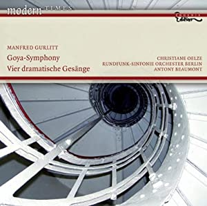 Goya-Symphony Vier Dramatisch