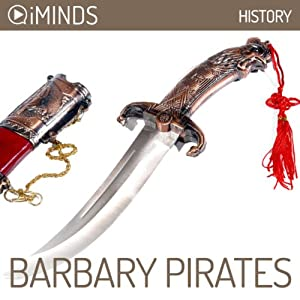 Barbary Pirates Audiobook