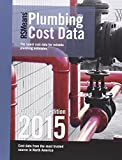 RS Means Plumbing Cost Data 2015 Book